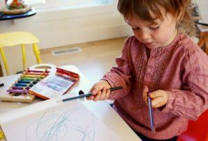Проблемы у детей в детском саду и школе