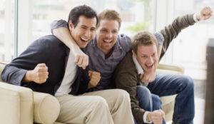 Как искать себе приятелей в 30 лет?
