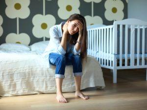 Опасные последствия для матери и для ребенка
