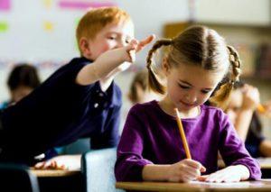 Индивидуальный подход к девочкам и мальчикам в классе