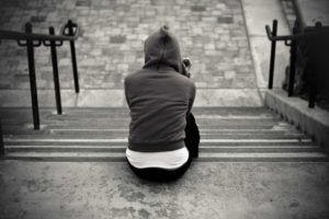 Общие сведения о подростковой депрессии и характеристика