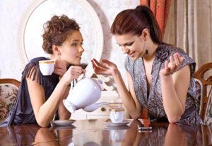 Почему люди могут перестать дружить?