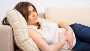 Бывает ли у беременных апатия?