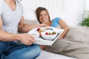 Как вести себя мужьям?