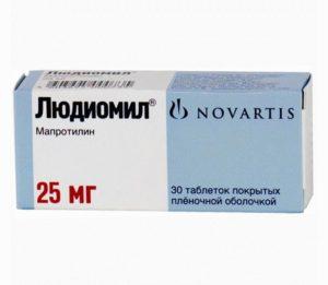 Сильные лекарства