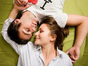Если ваша любовь взаимная