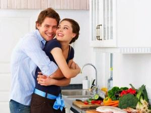 Как влюбить в себя мужа?