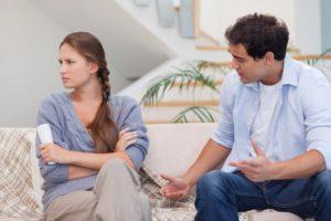 Причины и психология женской неверности в семье