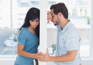 Как сохранить отношения с любимым человеком?