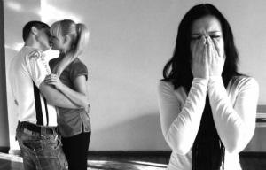 Как пережить измену мужа: совет психолога