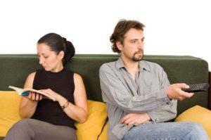 Каковы причины угасания чувств, расставаний и разводов?