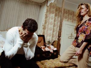 Советы специалистов, как жить с нелюбимым мужем?