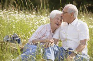 Можно ли сохранить чувства между супругами и брак на всю жизнь?