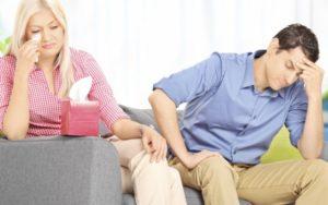 Как понять своего мужчину и сохранить брак?