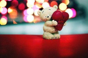 Искреннее, откровенное признание в любви