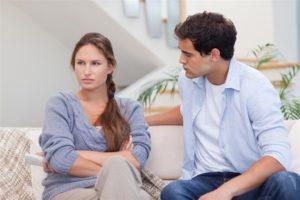 Как понять, что ваши отношения с партнером трещат по швам?