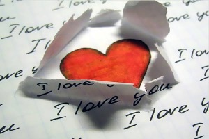 Любовь по переписке