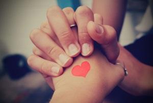 Стадии любви в отношениях