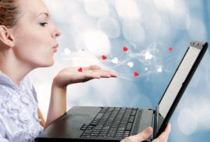 Что делать с отношениями по интернету?