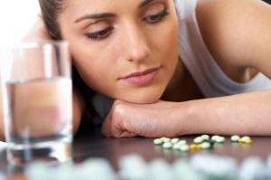 Антидепрессант без побочных эффектов