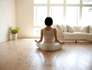 Упражнения медитации самостоятельно