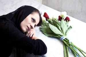 Как пережить смерть любимого мужа?
