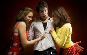 Психология и причины симпатии к женатым