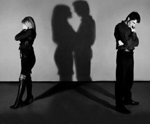 Практические рекомендации мужчинам по расставанию