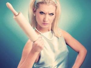 Как отомстить мужу за измену?