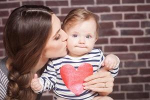 Как полюбить своего ребенка?