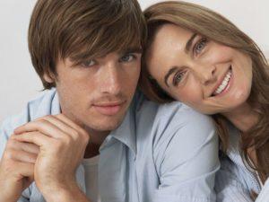 Природа любовных отношений замужней женщины с молодым парнем