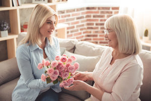 Как сделать так, чтобы моя мама полюбила меня?