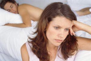 Каковы причины женской неверности?