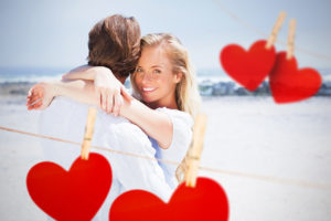 Любовная зависимость у женщин
