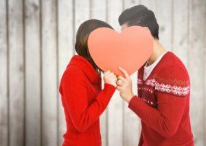 Значение первого поцелуя в отношениях
