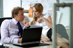 Полюбил замужнюю коллегу - что делать?