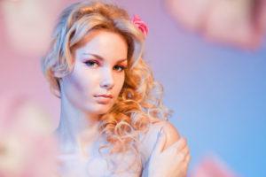 Какой по мнению мужчин должна быть идеальная женщина?