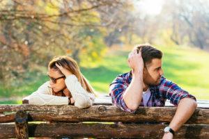 Как распознать равнодушие парня?