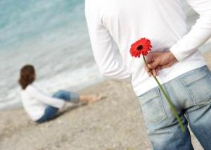 Если мужчина любит по настоящему
