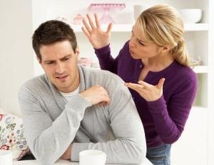 Как заставить мужа признаться в измене?