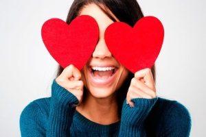Психология влюблённой женщины или девушки