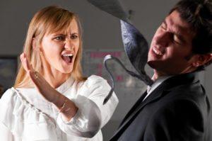 Ненавижу супруга за предательство, как успокоиться?