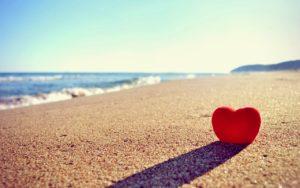 Любовь - что это за чувство?