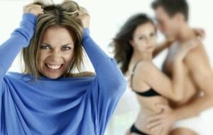 Муж изменил, что делать - советы психолога