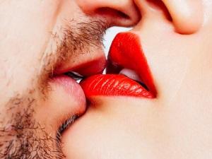 Поцелуй - это измена?