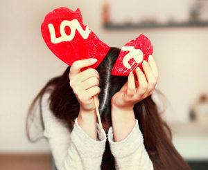 Как не страдать и отпустить несчастную любовь из жизни?