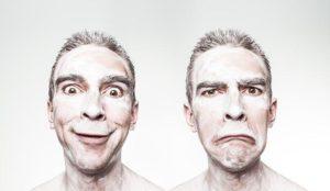Классификация личностных свойств людей