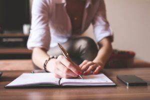 Можно ли по почерку определить характер человека?