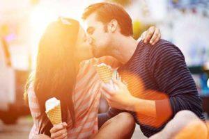 Отличие от влюбленности