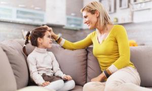 Любовь к детям – что это значит?